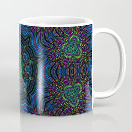 Kinetic Colors 4-83 Coffee Mug
