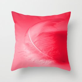 Save the Day Throw Pillow