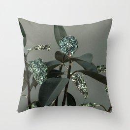 Lucent Throw Pillow