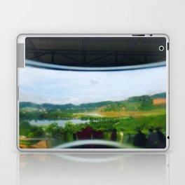 Glass view Laptop & iPad Skin