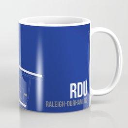 RDU Mug