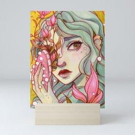 Regrowth Mini Art Print