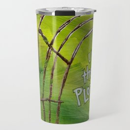 Plot Twist Travel Mug