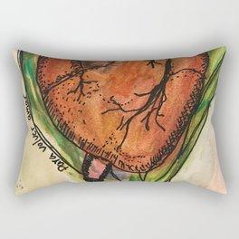 Para Volver Amar Rectangular Pillow