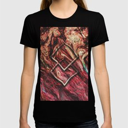 DESCENT INTO MADNESS T-shirt