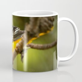 Oriole Speaks Coffee Mug