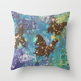 If there's any... Throw Pillow