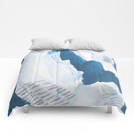 No. 53 Comforters