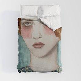 Sasha Duvet Cover