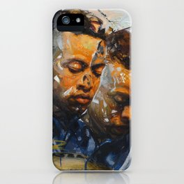 """""""Lost in Translation"""" iPhone Case"""
