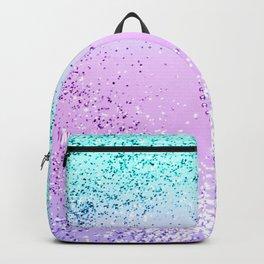 Sparkling UNICORN Girls Glitter Heart #9 #shiny #pastel #decor #art #society6 Backpack