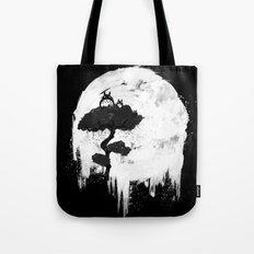 Midnight Spirits Tote Bag