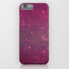 Pink Space Slim Case iPhone 6s