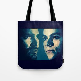 Forever and ever... Tote Bag