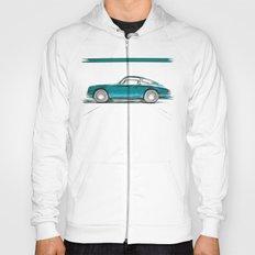 Porsche 911 / V Hoody