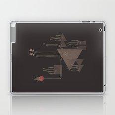 The Joy of Playing Laptop & iPad Skin