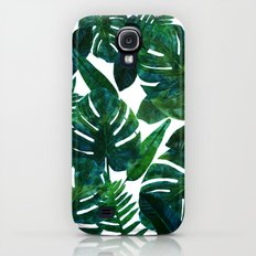 Perceptive Dream || #society6 #tropical #buyart Galaxy S4 Slim Case