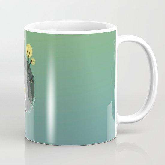 Where are the wild things? Mug