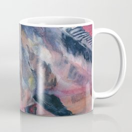 Pinkish Coffee Mug