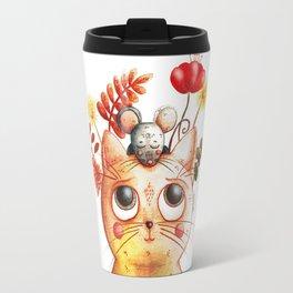 Nap Travel Mug