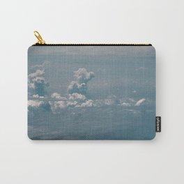 Un paseo por las nubes Carry-All Pouch
