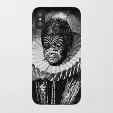 Milady iPhone X Slim Case