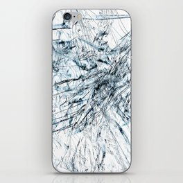 Cell012 iPhone Skin