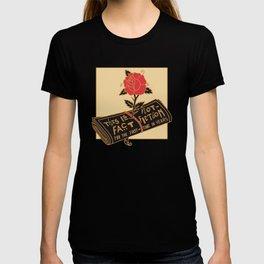 A LACK OF COLOR T-shirt
