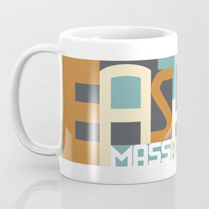 Easthampton, Massachusetts Coffee Mug
