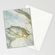 Classic Italian Marble Stationery Cards