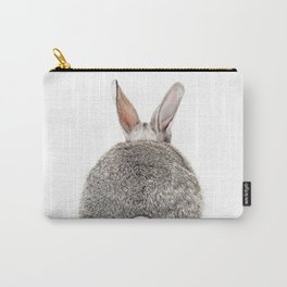 Bunny Butt Carry-All Pouch