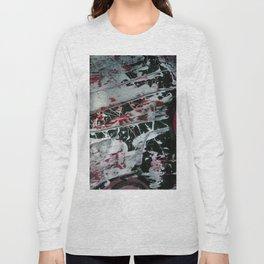 Black Pearl Long Sleeve T-shirt