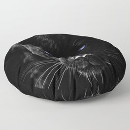 BLACK PANTHER Floor Pillow