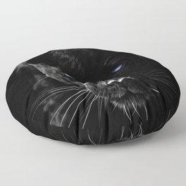 BLACK PANTHER Floor Pillow