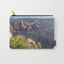 Sunset Swansong Carry-All Pouch
