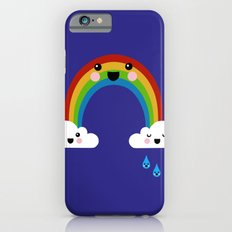 Rainbow Cuteness Slim Case iPhone 6s