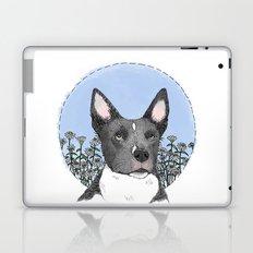 Special Carol for Austin Laptop & iPad Skin