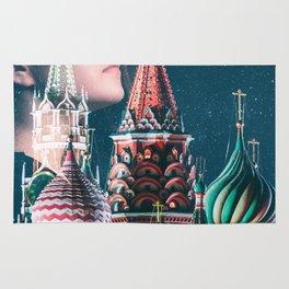 Dream of Kremlin Rug