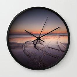 Cromer Dawn Wall Clock