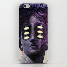 """""""The Night Crawler"""" iPhone Skin"""