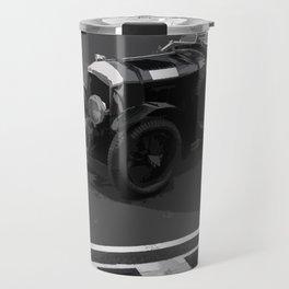 Birkin Blower Vintage Car Travel Mug