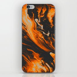 LEARNED TO LOSE YOU iPhone Skin