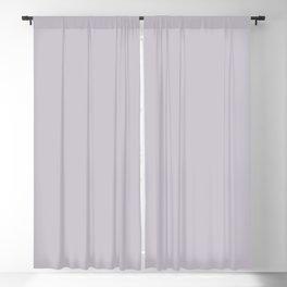 Rustic Wisteria ~ Lavender Blackout Curtain