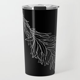Burn sage, not our sisters Travel Mug