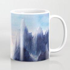Over The Mountains III Mug