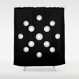 Stardom Shower Curtain