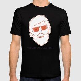 Levon Helm T-shirt