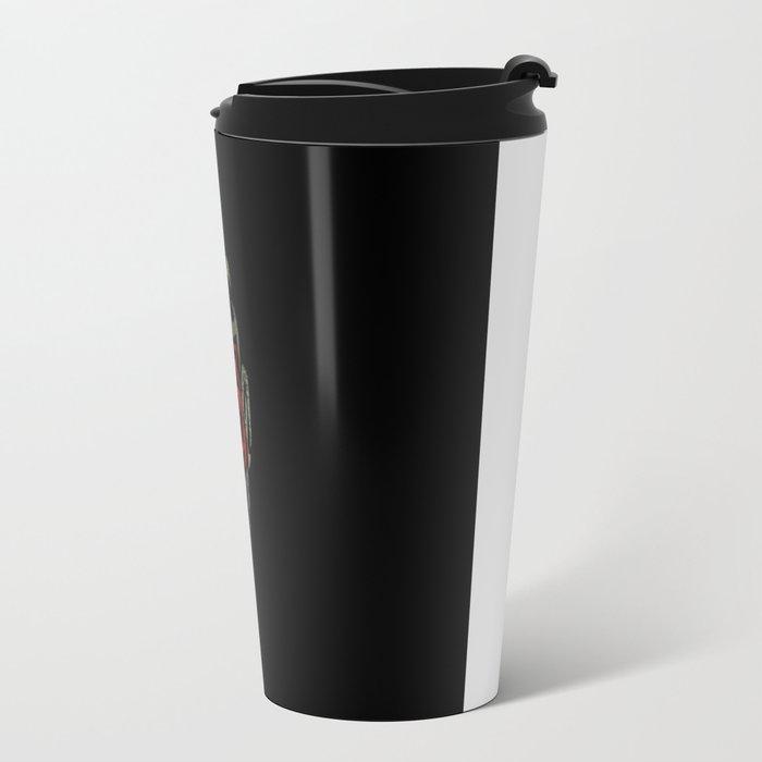 Drax Travel Mug