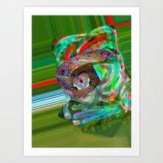 82952615 Art Print