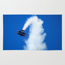 Pitts S-2S Special N540S Rug